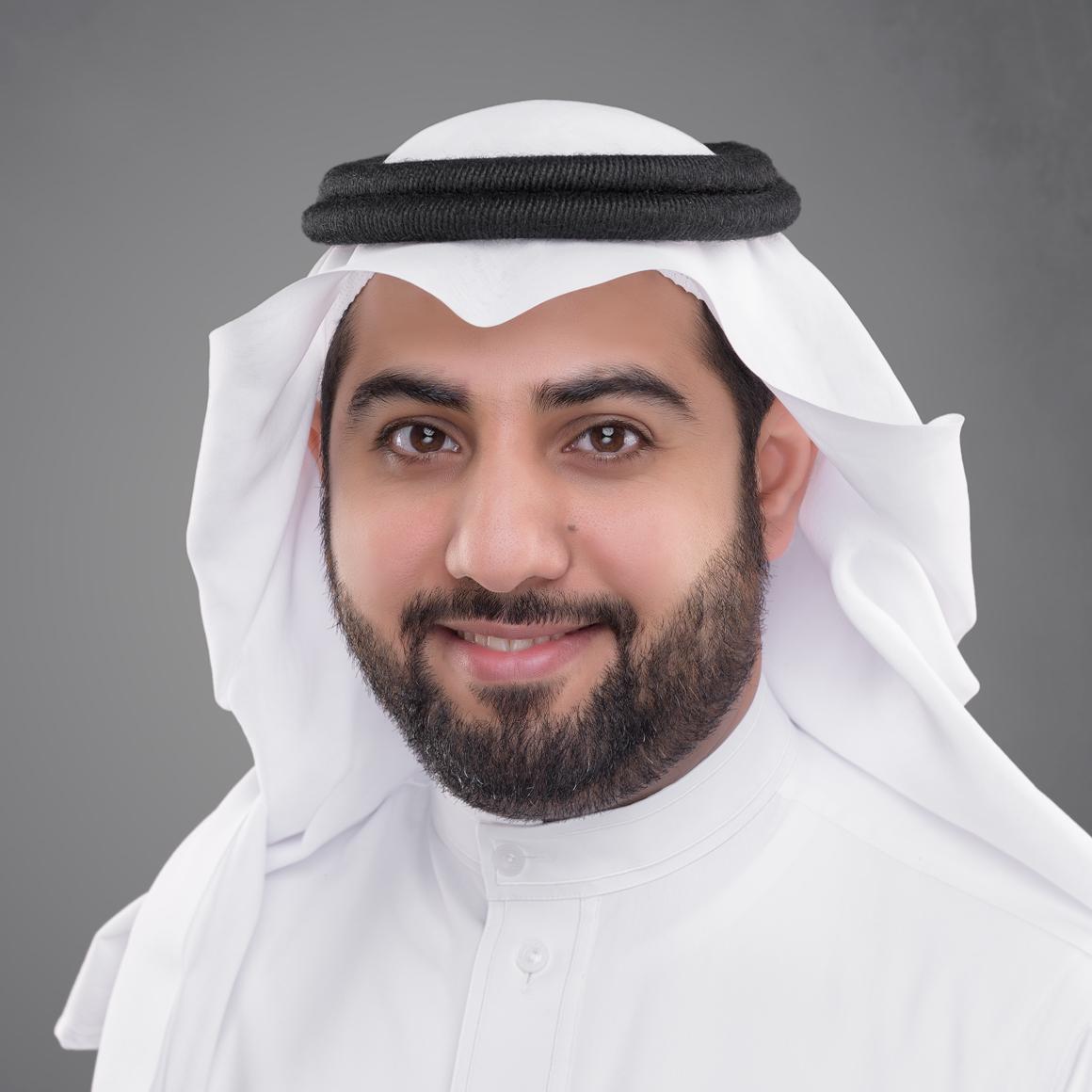 د فواز بن خالد العرفج